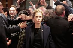 Marina Foïs (Les Sauvages): «Je n'avais pas soupçonné la puissance romanesque de la série»