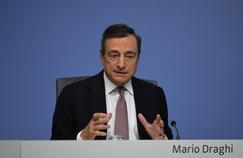 La guerre ouverte entre ?faucons? et ?colombes? à la BCE fragilise l'euro