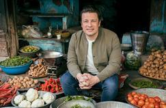 La chaîne My Cuisine fête les 20 ans de télé du chef Jamie Oliver