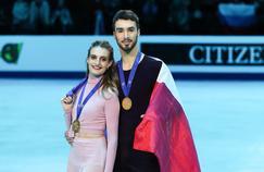 Le duo Papadakis-Cizeron en exclusivité dans Tout le sport