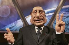 Jacques Chirac, l'éternelle mascotte des Guignols de l'info