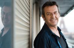 Léo Matteï: Jean-Luc Reichmann en tournage à Marseille