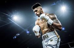 Tony Yoka en direct sur Canal+