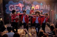 La série The Get Down arrive sur AB1