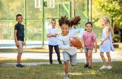 Sport: les enfants seront dispensés de certificat médical à partir de 2020