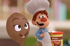 France 3 lance Mick, le mini-chef, la première fiction culinaire pour enfants