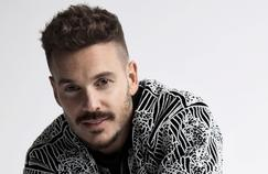 Matt Pokora : «Je n'ai pas attendu qu'on me donne ma chance»