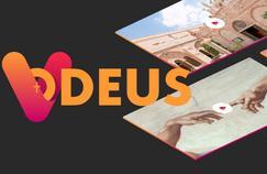 Vodeus, la nouvelle plate-forme de VOD gratuite pour tous