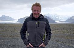 Jérôme Pitorin (Échappées belles) : «L'Islande est un cadeau du ciel»
