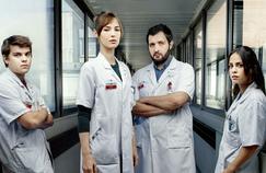 Hippocrate: en route pour la saison 2