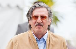 Daniel Auteuil tourne Le Mensonge pour France 2