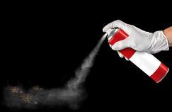 Pesticides à domicile: les Français ne respectent pas les précautions d'usage