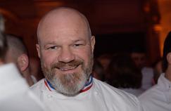 Philippe Etchebest embauche Camille Delcroix pour son nouveau restaurant
