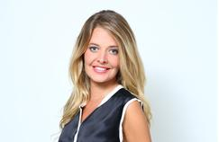 Carine Galli présente «Top départ: Lâcher les chevaux !» : «J'ai envie de m'amuser»