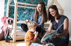 «Les Mamans» revient sur 6ter : un couple homoparental dans la saison 3