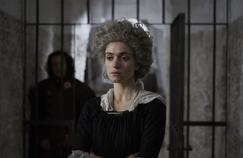 Marie-Antoinette, le glaive sans la balance sur Arte
