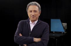 Michel Drucker sur le divan de Gérard Miller le 9novembre