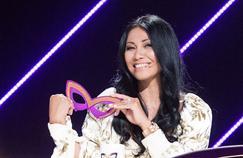 Anggun va tourner dans Coup de foudre à… sur TF1