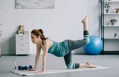 Grossesse: peut-on faire du sport quand on est enceinte?