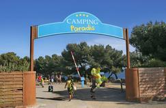Bientôt de vrais Camping Paradis en France