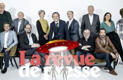 «La Revue de presse» joue avec les extraterrestres