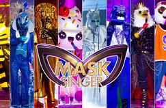«Mask Singer», émission 4: les indices sur les 8 personnalités toujours en compétition