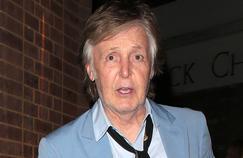 Paul McCartney dans «La Grande Librairie» le 18décembre