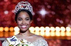 Clémence Botino: «C'est mon choix d'être Miss France»
