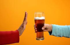 Mois sans alcool: le défi de janvier suscite la polémique