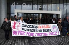 Hôpital: plus de 1000 médecins menacent de «démissionner de leurs responsabilités»