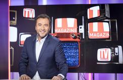 Bernard Montiel: «Les images de Taha Bouhafs de l'exfiltration d'Emmanuel Macron n'existent pas»
