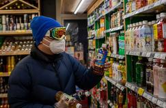 Coronavirus: les Français sont inquiets