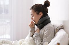 Grippe: l'épidémie semble plutôt clémente