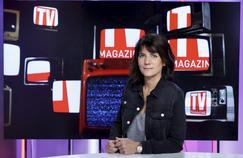 Estelle Denis: «J'aimerais animer une émission médicale»