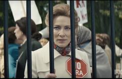 Canal+ Séries dévoile la bande-annonce de Mrs. America avec Cate Blanchett