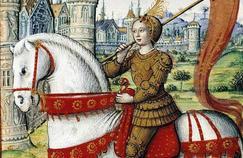 L'insondable mystère Jeanne d'Arc sur RMC Story
