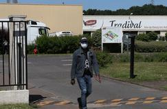 Coronavirus: au moins 46 «clusters» identifiés en France
