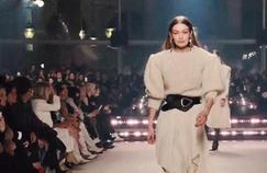 Une Fashion Week au temps du Covid sur TMC