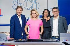 «Audrey & Co»: l'émission matinale de LCI s'arrêtera fin juin