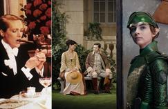 Artemis Fowl, Dans les bois, Le jeu de l'amour et du hasard... Votre plateau télé du week-end
