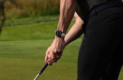 Montres connectées : la nouvelle guerre du golf