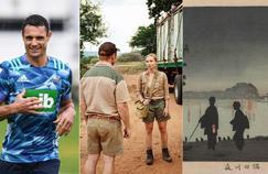 Rugby, Trackers, Dark, True Story... Votre plateau télé du week-end