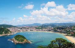 L'Espagne vue du ciel: un survol de petit vol