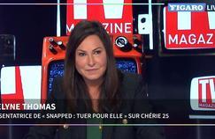 Évelyne Thomas: «Bertrand Chameroy a été dur avec moi»