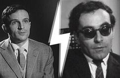 Godard-Truffaut, LCP rejoue leur version du mépris
