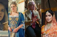 Mort à 2020, Beecham House, I Am Your Woman, Marie-Thérèse... Votre plateau télé du Nouvel An