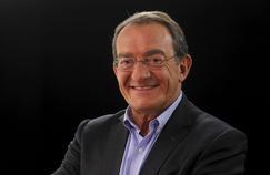 Première émission sur LCI et premier «coup de gueule» pour Jean-Pierre Pernaut