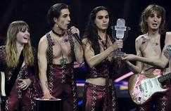 Eurovision 2021: l'Italie s'impose, la France 2e avec Barbara Pravi