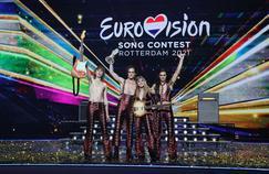 Eurovision 2021: qui est Måneskin, le groupe de rock qui a remporté le concours?