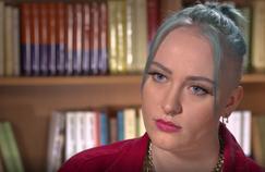 «Peut-être que je serai morte dans cinq ans»: le vibrant témoignage de Mila dans «Sept à huit»